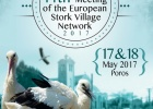 14th Meeting of the European Village of Storks Network