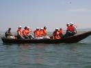 Βαρκάδα στο Δέλτα Έβρου / Boating in Evros Delta (Α. Athanasiadis)