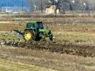 Όργωμα χωραφιών / Ploughing (A. Athanasiadis)