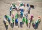 ΔΕΛΤΙΟ ΤΥΠΟΥ- Καμπάνια παράκτιων καθαρισμών στο Εθνικό Πάρκο Δέλτα Έβρου στο πλαίσιο του έργου «Ανάπτυξη οικολογικής συνείδησης για να σταματήσει η ρύπανση στους πολύτιμους υγροτόπους της λεκάνης απορροής της Μαύρης Θάλασσας»